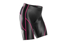 Sugoi Women's Piston 200 Tri Pkt Shorts black/ultra pink